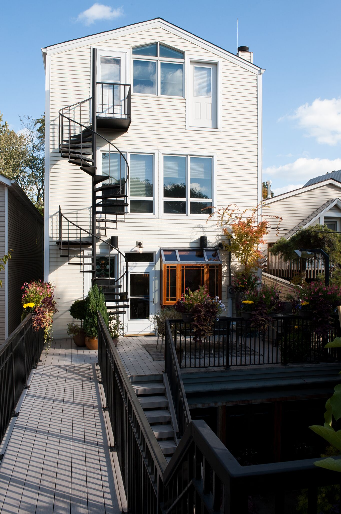 Whole Home Remodel in Chicago's North Shore