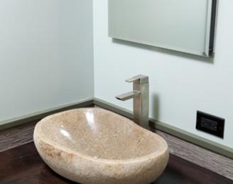Barrington Guest House Bathroom