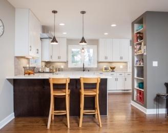 Libertyville Kitchen