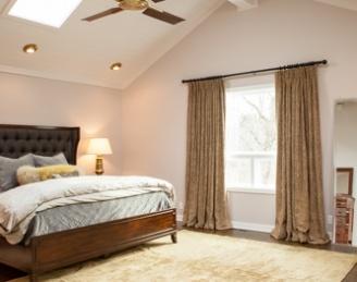 Lake Bluff  Master Suite Renovation