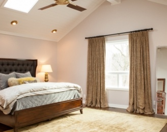 Lake Bluff  Master Suite Renovation