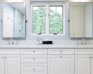 Glencoe Bathroom Renovation