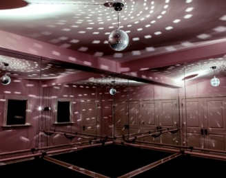 Northbrook Dance Room