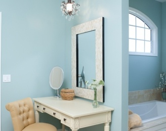 Libertyville Bathroom