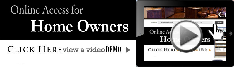 Online Access For Home Oweners