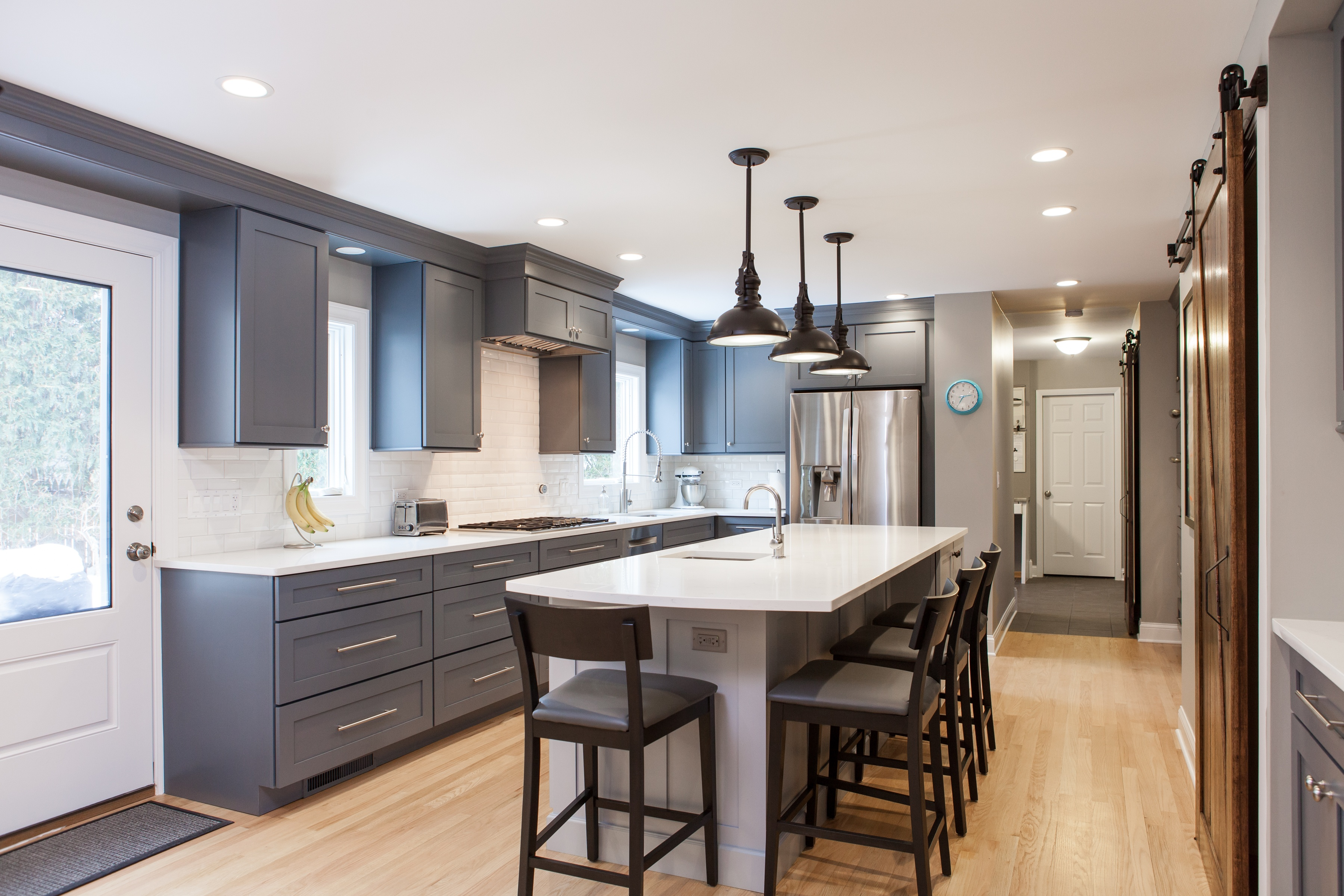 Ideal Kitchen Layout: What are Your Options and Which Should You Choose